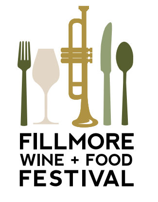 Fillmore Wine and Food Festival at Fillmore Street in San ...