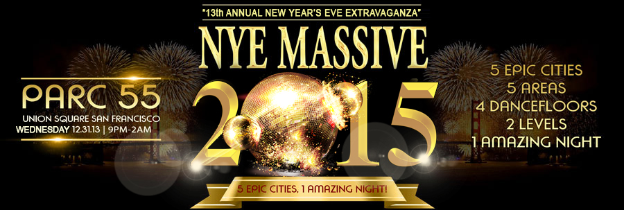 new years eve massive union square original