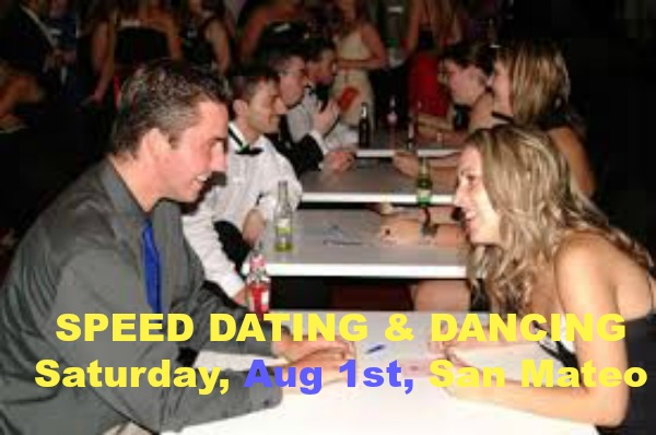 Speed Dating Sydney - Singles Events