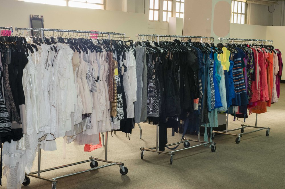 bcbg warehouse sale extravaganza original - Bcbg Sample Sale