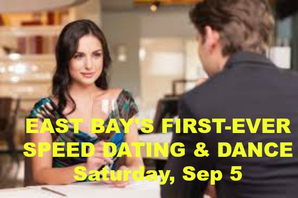 San diego singles speed dating