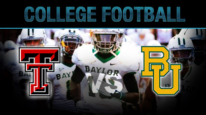 Texas Tech Vs Baylor Football Game Watch At Jake S Steaks At Jake S Steaks In San Francisco October 3 2015 Sf Station