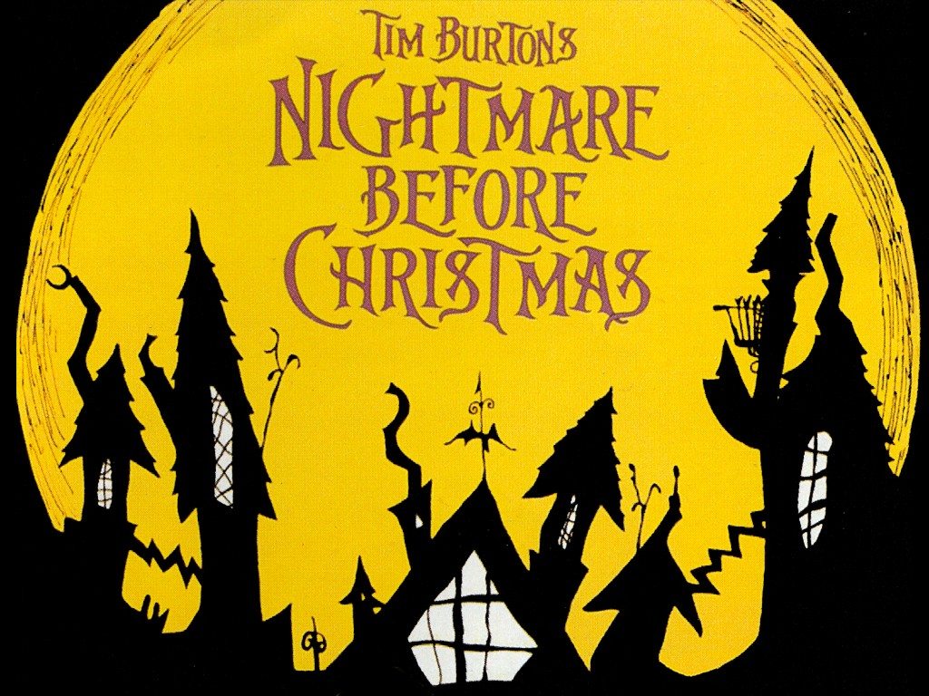 The Nightmare Before Christmas at Variety Preview Room Theatre in ...