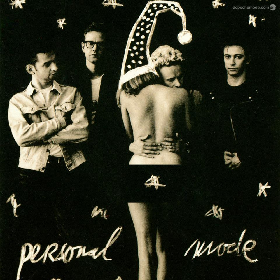 Depeche Mode Allmusic