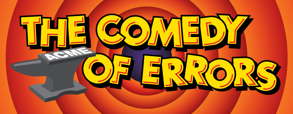 comedy of errors farce or comedy Is the comedy of errors a comedy or a farce most criticism of the play, perhaps surprisingly, devotes considerable space to this question a farce is a light dramatic work in which highly improbable plot situations, exaggerated characters, and often slapstick elements are used for humorous effect.