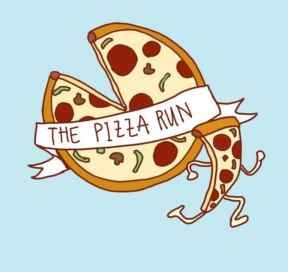 The Pizza Run at Lake Merced Park in San Francisco Tickets ...