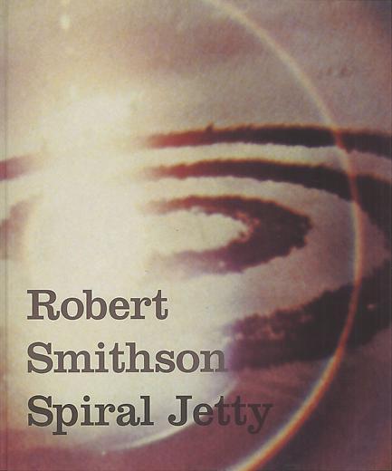robert smithson essay