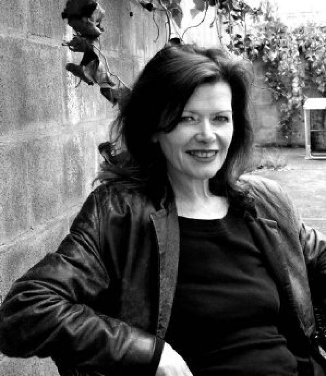 Michelle Molineux,Laurette Luez XXX image Caroline Goodall (born 1959),Marie Wright