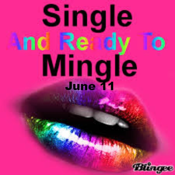 singles ready to mingle