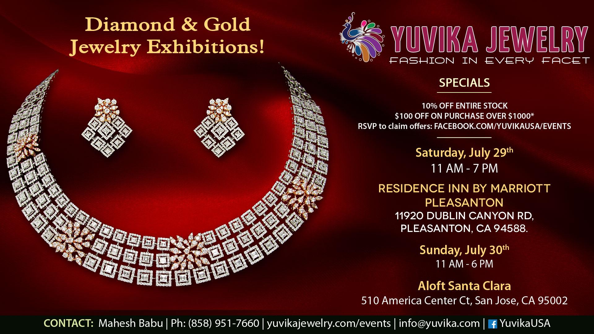 Gold exhibition dublin
