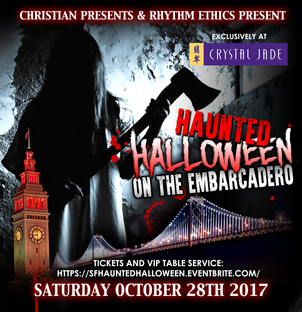 San Francisco Bay Area Events, Saturday, October 28, 2017 - Page 2 ...