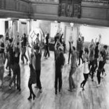 Dance Fridays Kizomba Loft Bonus 3rd Room Kizomba Plus