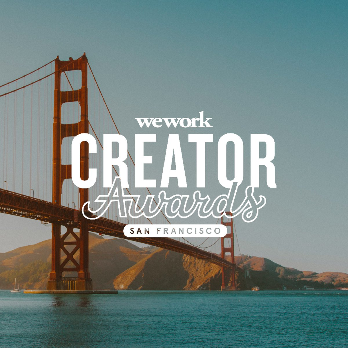 Image result for sf creator awards