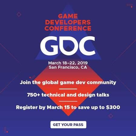gdc Matchmaking