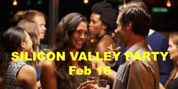 Silicon valley singles