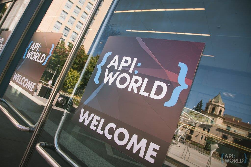 API World 2019 at San Jose Convention Center in San