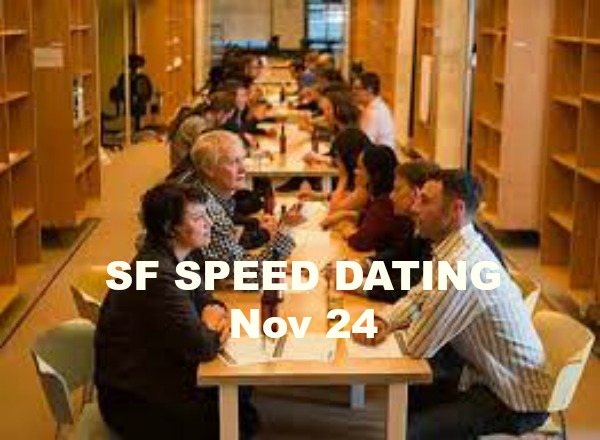 North Bay speed dating