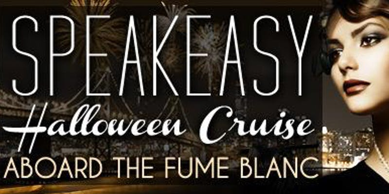 Speakeasy Cruise