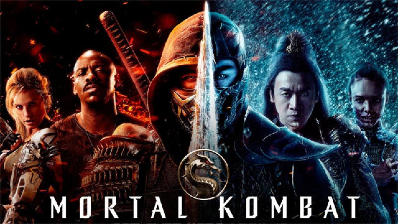 FREE Mortal Kombat (2021) Full Movie Online TV at Johnny Doughnuts in San  Francisco - May 18, 2021 | SF Station