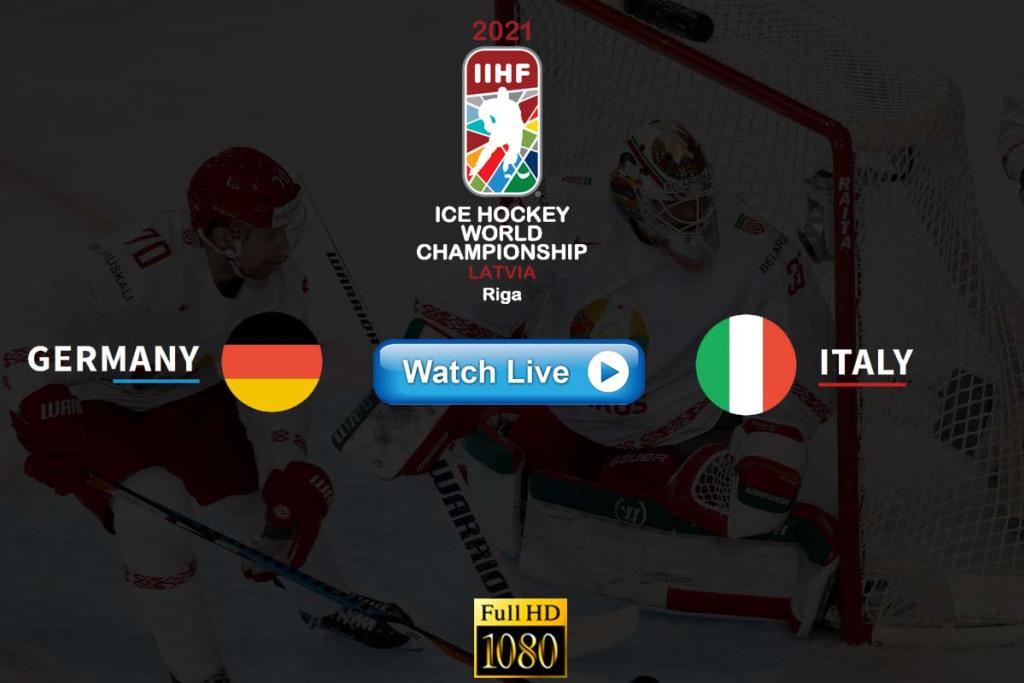 Deutschland Vs Italien Livestream