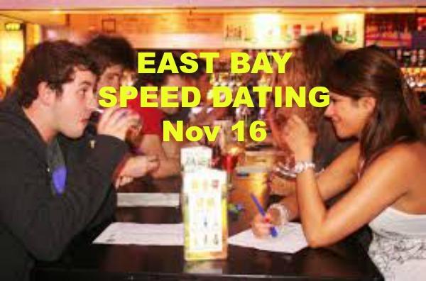 SF hastighet dating Hvordan vet du om han er dating noen andre