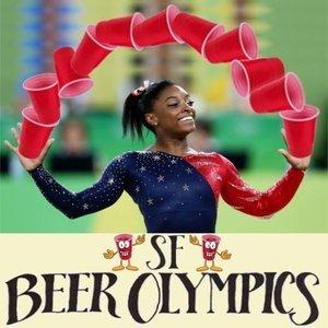 SF Beer/Wine/Spirit Olympics! Cheap Beer/Wine/Spirits  (EVERY FRIDAY