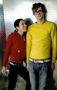 Matt and kim are they hookup