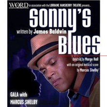 James Baldwin's short story ''Sonny's Blues'' Essay