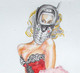 The Fetching Veggie Etchings