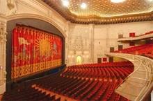Shn Orpheum Theatre Sfstation
