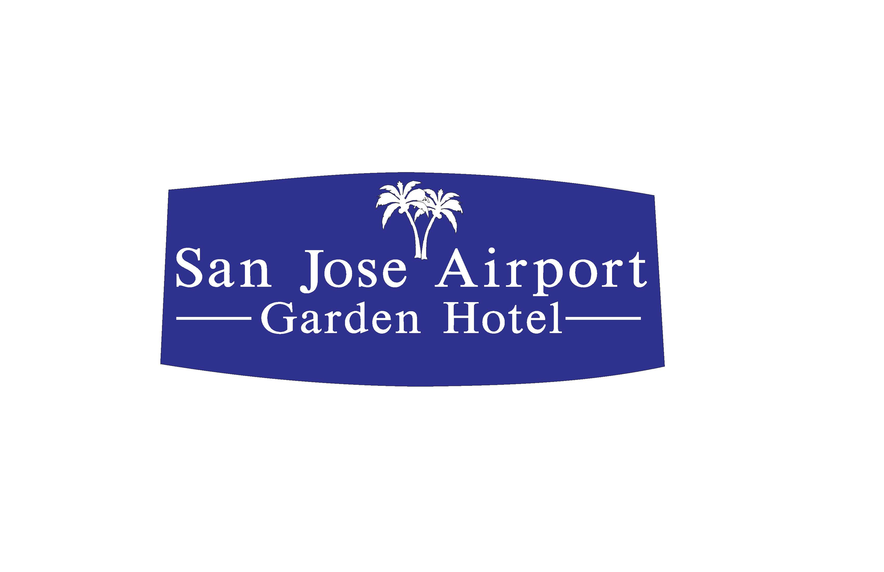 San Jose Airport Garden Hotel SF Station