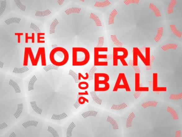 The Modern Ball's Post-Mode...