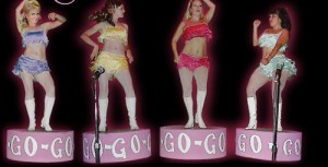 Go Going Gone Girls, Agency...