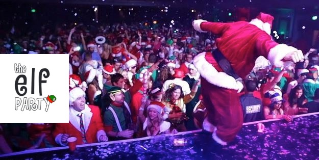 The 13th Annual Elf Party