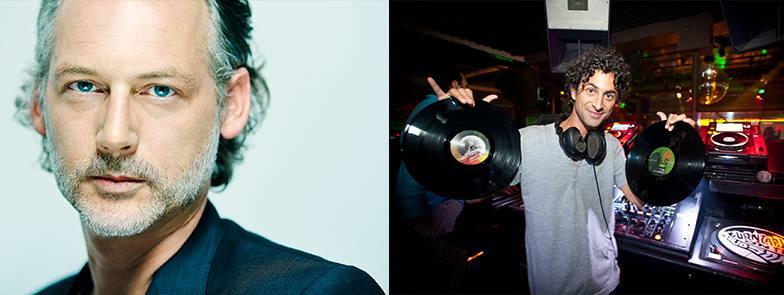 Richard Dorfmeister (DJ Set...
