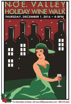 Noe Valley Holiday Wine Wal...