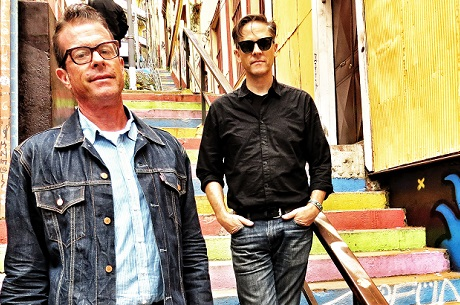 Calexico with Villagers