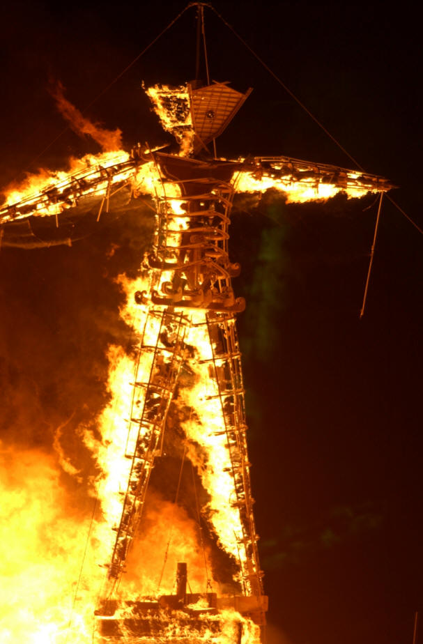 Burning Man 2015: Carnival ...