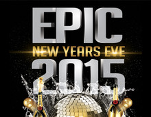 Epic New Years Eve