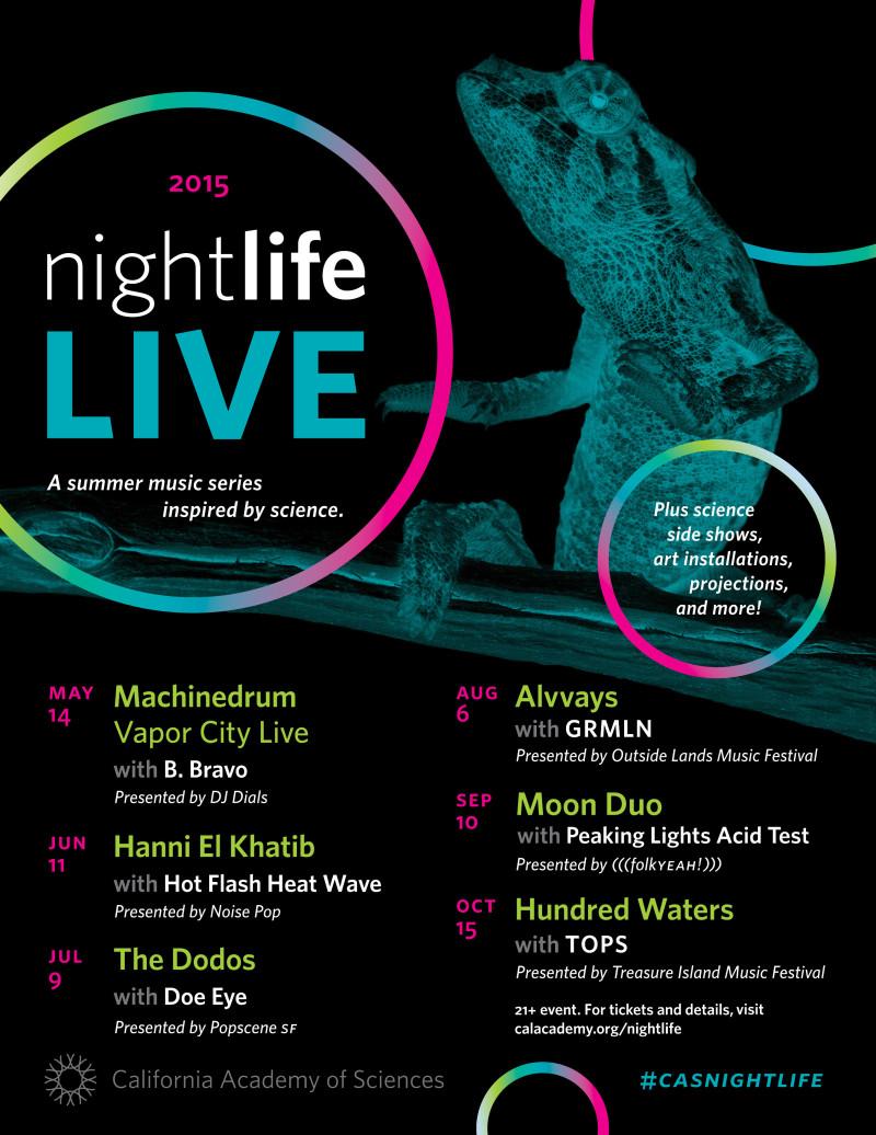NightLife LIVE: Hundred Wat...