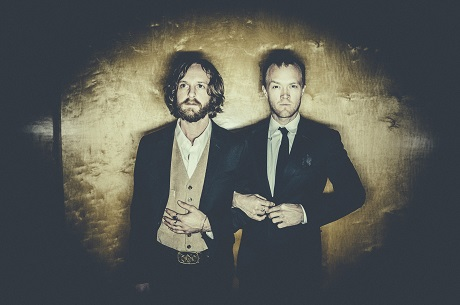 Two Gallants with Goodnight...