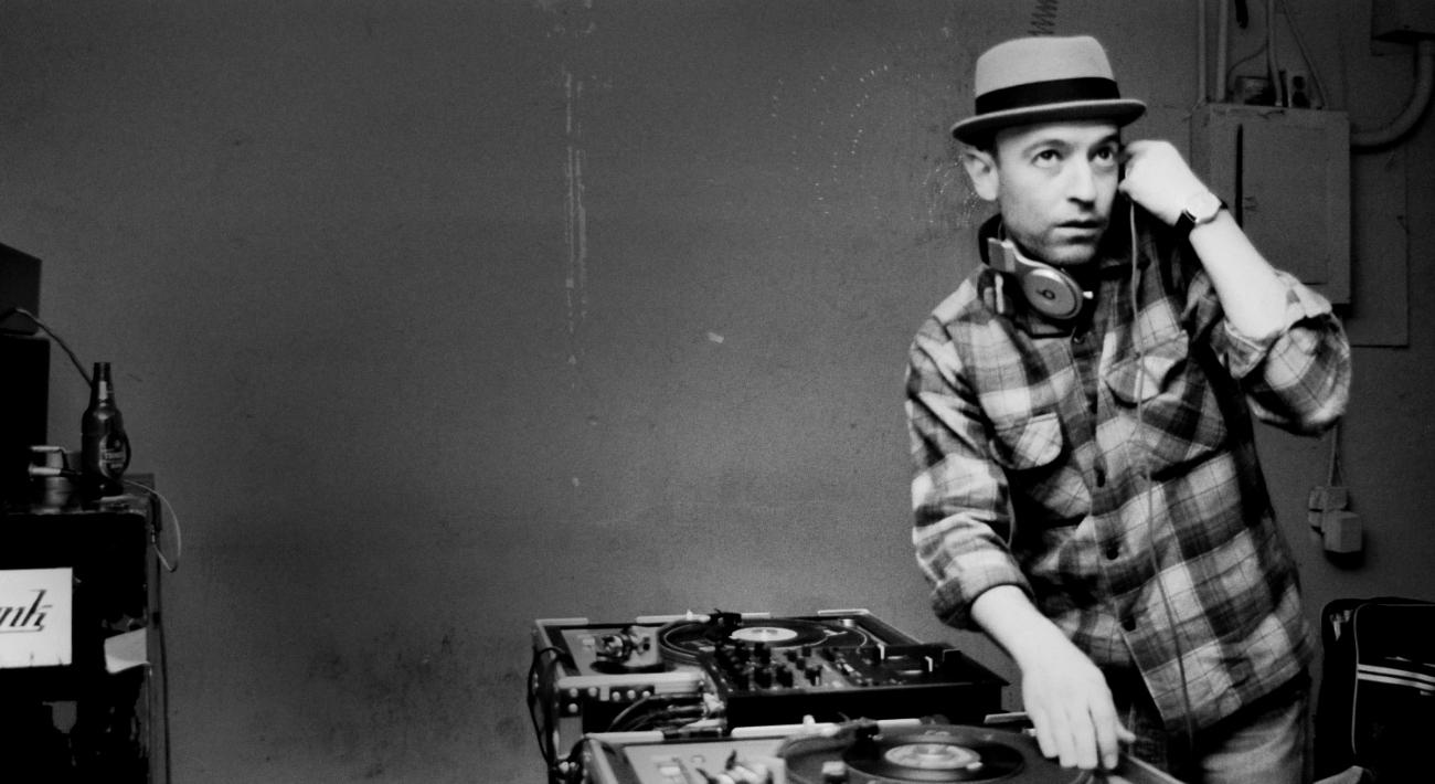 Peanut Butter Wolf + DJ SHO...