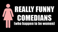 Really Funny Comedians (Who...