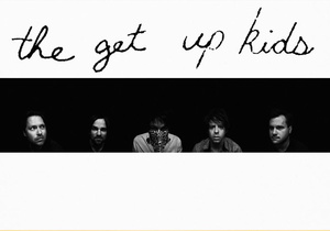 The Get Up Kids 20th Annive...