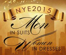 Men In Suits Women In Dresses