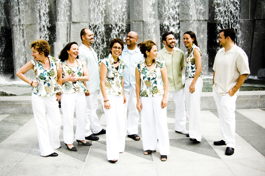 Venezuelan Music Project