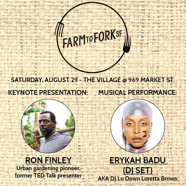 Farm To Fork San Francisco