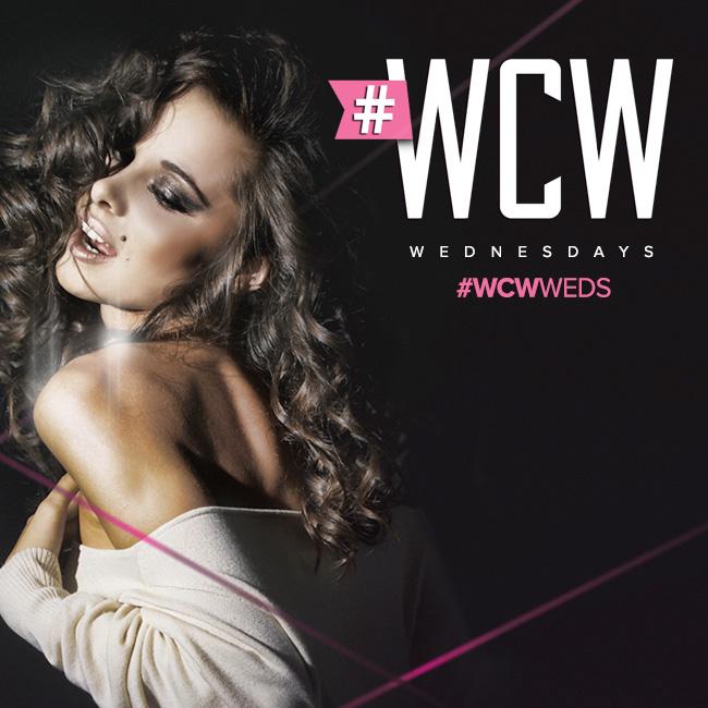 WCW Wednesdays