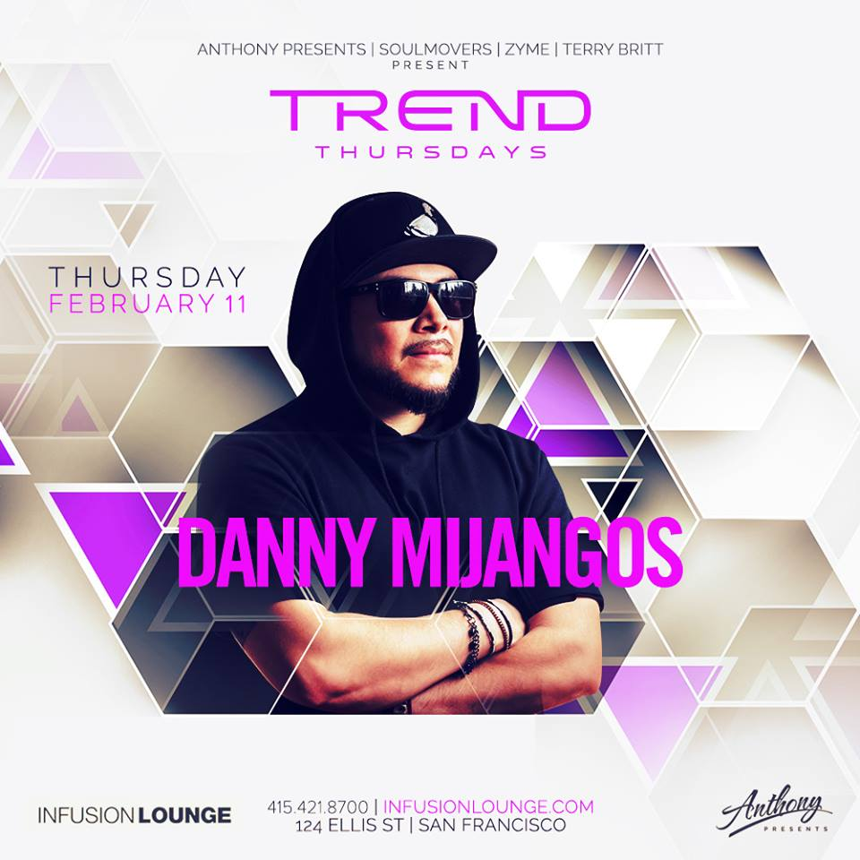 Trend Thursdays | Danny Mij...