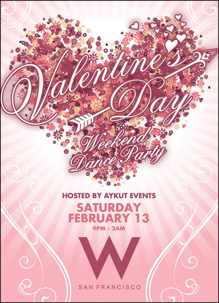 Valentine's Dance Party / W...